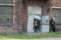 Антитеррористические учения на КМЗ, Фото: 25