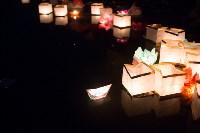 Фестиваль водных фонариков., Фото: 15