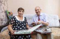 50 лет счастья семьи Полетаевых, Фото: 6