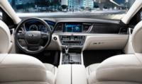 В Туле представили новый Hyundai Genesis, Фото: 18