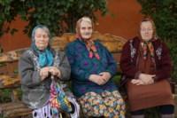 Первомайский дом-интернат для престарелых, Фото: 9
