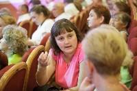 Юрий Андрианов поздравил тульских железнодорожников с профессиональным праздником, Фото: 4