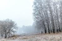 Ледяное утро в Центральном парке, Фото: 8