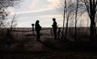 Лагерь ОМОН в Алексинском районе., Фото: 1