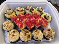 Заказываем вкусные роллы и пиццу на дом или в офис!, Фото: 14