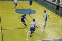 Любительский чемпионат Тулы по мини-футболу. 15 - 16 февраля 2014, Фото: 3