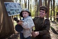 В Центральном парке воссоздали боевой подвиг советских солдат, Фото: 12