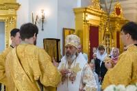 12 июля. Праздничное богослужение в храме Святых Петра и Павла, Фото: 66