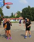 Кубок Тульской области по уличному баскетболу. 24 июля 2016, Фото: 9