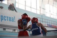 Первенство Тульской области по боксу, Фото: 6