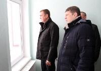 Алексей Дюмин осмотрел здание детского сада на ул. Ю.Фучика, Фото: 5