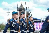 Генеральная репетиция Парада Победы, 07.05.2016, Фото: 106