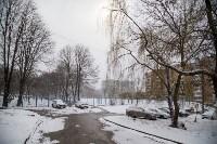 Мартовский снег в Туле, Фото: 43