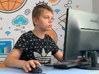 Летний IT-клуб Академии РУБИКОН, Фото: 35