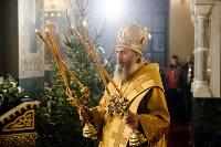 Рождественское богослужение в Успенском соборе Тулы, Фото: 66