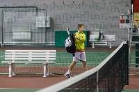 Новогоднее первенство Тульской области по теннису, Фото: 10