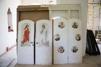 В храме Тульской области замироточили девять икон и семь крестов, Фото: 23