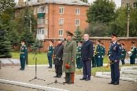 Перезахоронение солдат на Всехсвятском кладбище, Фото: 9