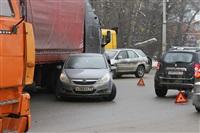 ДТП на ул. Рязанской , Фото: 14