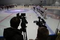 Стартовал областной этап Ночной хоккейной лиги, Фото: 42