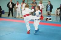 Открытое первенство и чемпионат Тульской области по каратэ (WKF)., Фото: 38