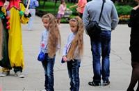 Парад близнецов «Две капли», Фото: 1