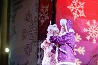 Битва Дедов Морозов и огненное шоу, Фото: 13