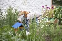 Во дворе дома и в подъезде Раисы и Михаила Ключниковых, Фото: 2