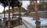 В Белеве после реставрации открылся Свято-Введенский Макариевский Жабынский мужской монастырь, Фото: 10
