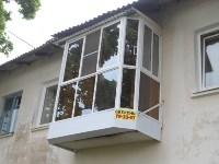 Пора поменять окна и обновить балкон, Фото: 4