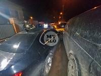 В Туле пьяный водитель устроил массовое ДТП, Фото: 14