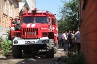 Пожар в Плеханово 9.06.2015, Фото: 56