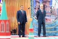Алексей Дюмин и Сергей Собянин открыли Дни Москвы в Тульской области, Фото: 4