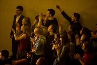 """""""Сплин"""" в Туле, 15.03.2015, Фото: 34"""