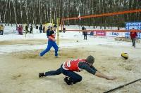 Турнир Tula Open по пляжному волейболу на снегу, Фото: 96