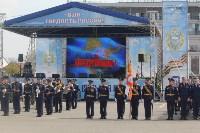 День Тульской дивизии ВДВ: на площади Ленина приземлились парашютисты, Фото: 41