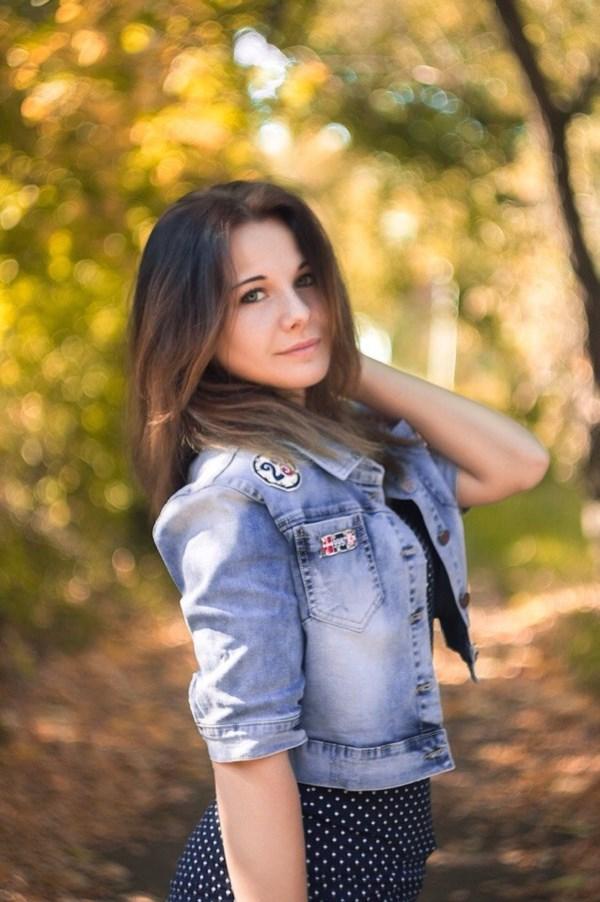 Мисс октябрь ВКонтакте