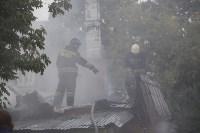 Пожар в «Ташире», Фото: 1