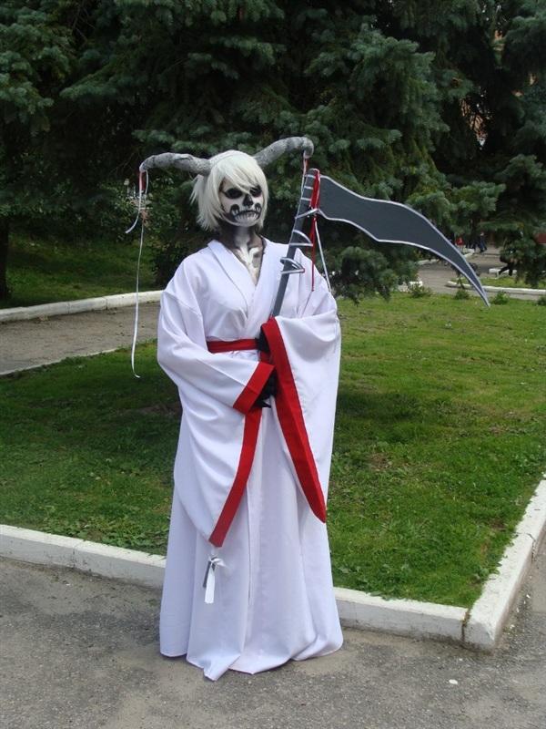 Раз, два..демон заберет тебя. Три, четыре..он в твоей квартире!