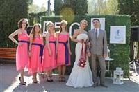 Необычная свадьба с агентством «Свадебный Эксперт», Фото: 45