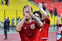 «Арсенал» Тула - «СКА-Энергия» Хабаровск - 1:0, Фото: 163