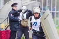 Соревнование сотрудников внутренних дел РФ, Фото: 35