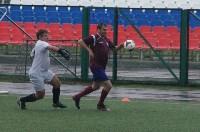 Футбольный турнир. Журналисты, Фото: 42