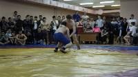 Соревнования по вольной борьбе ТулГУ, 28.04.2016, Фото: 4