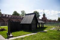 Осадные дворы в Тульском кремле: история, Фото: 6