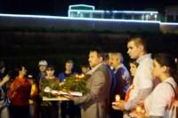 "Акция ""Мы помним"", 7 августа 2014 года, Фото: 12"