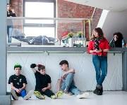 Соревнования по брейкдансу среди детей. 31.01.2015, Фото: 7
