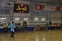 Кубок сборных дивизионов. 9 февраля 2014, Фото: 24