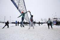 TulaOpen волейбол на снегу, Фото: 124
