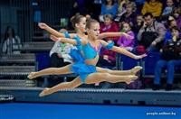 III Всебелорусский открытый турнир по эстетической гимнастике «Сильфида-2014», Фото: 11